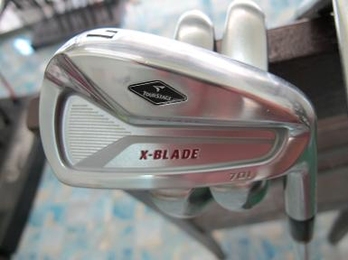 SALE!!! ชุดเหล็ก BRIDGESTONE X-BLADE FORGED