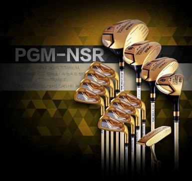 FULL SET PGM NSR GOLD MTG008
